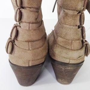 Sam Edelman Shoes - Sam Edelman Lucca Ankle Boots